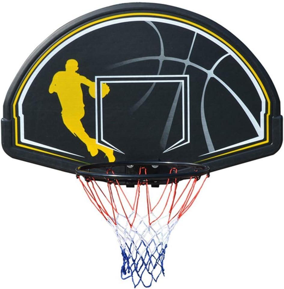 KY Canasta Baloncesto Exterior con Tablero 44