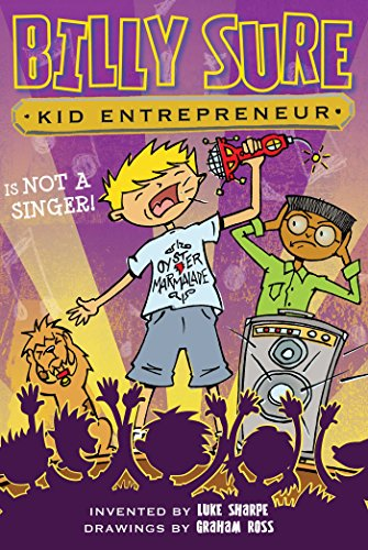 Price comparison product image Billy Sure Kid Entrepreneur Is NOT A SINGER!