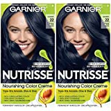 Garnier Hair Color Nutrisse Nourishing Creme, 22