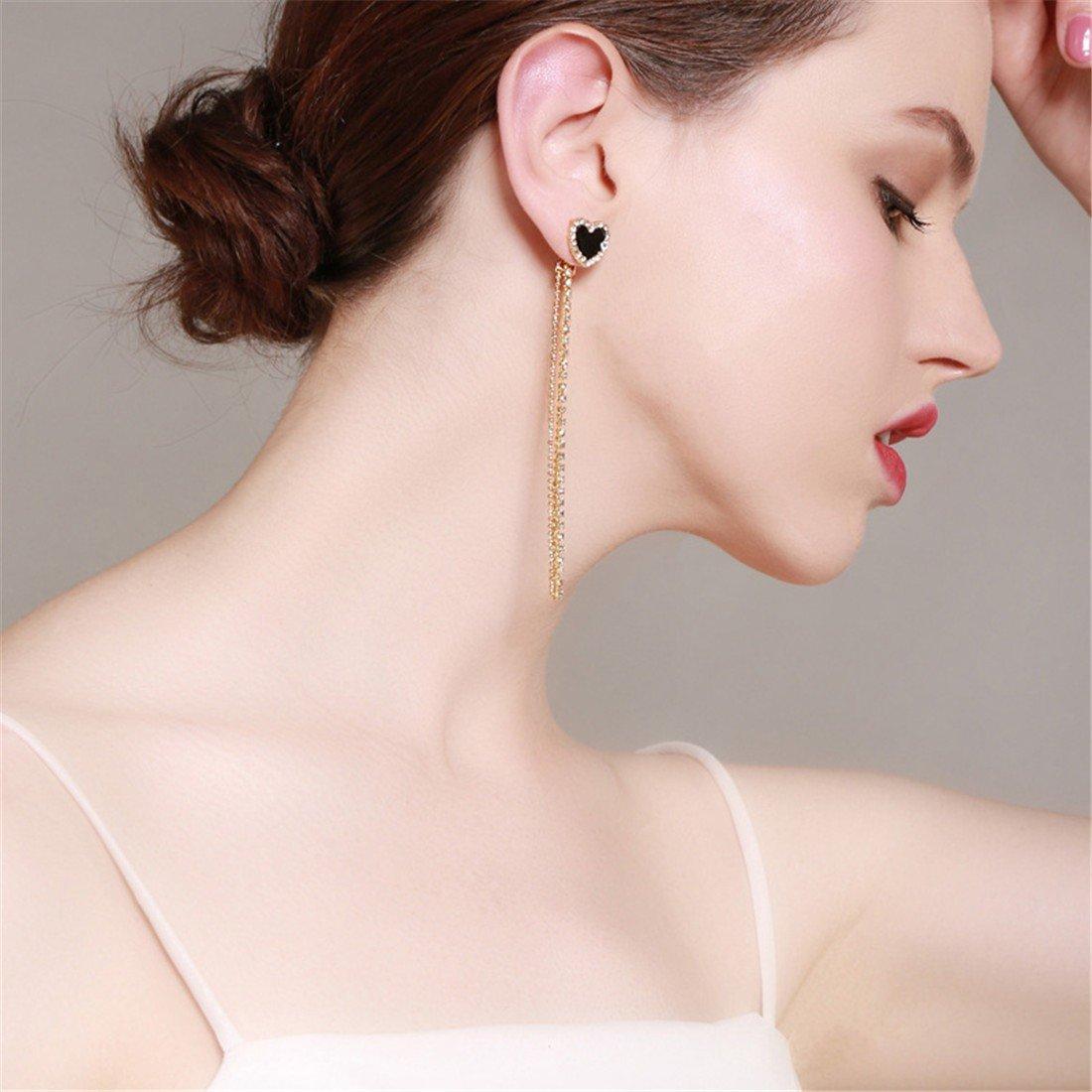 ball earrings|clip on earrings|ear cuffs|dangle earrings|earring jackets|hoop earrings|stud earrings|Fringed ear studs