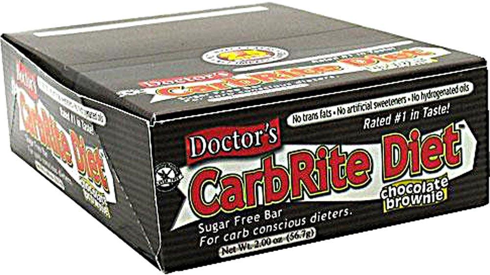 Carbrite diet protein bar