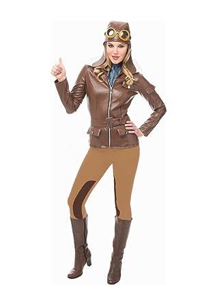 8dfbf4316 Franco Lady Lindy Adult Costume-