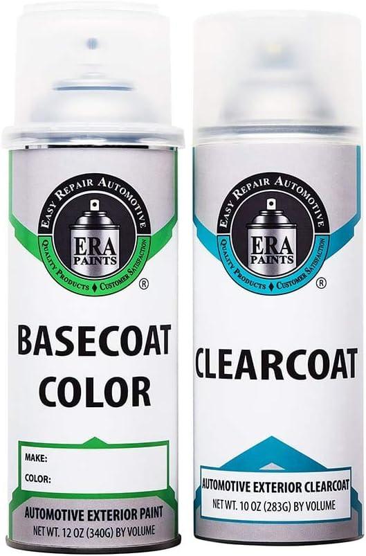 ERA Paints Pick Your Color Automotive Touch Up Paint Kit