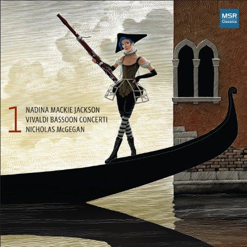 Vivaldi Bassoon Concerti, Vol. 1