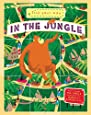 Find Your Way in the Jungle: Travel through THE JUNGLE and practice your MATH and MAPPING skills.