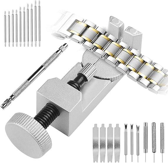 1 Stück Uhrmacher Uhr Armband Werkzeug Reparaturset Uhren Link Pin Remover Tool