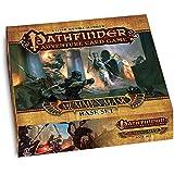 Paizo Publishing PAI06030 - Kartenspiel Pathfinder: Mummy's Mask Base Set