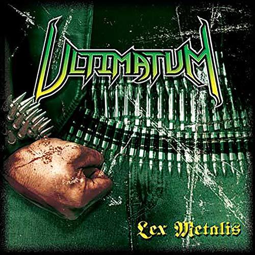 Lex Metalis - Music Groove Metal