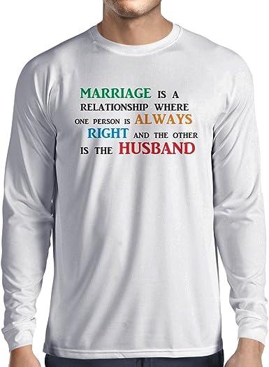 lepni.me Camiseta para Hombre Día De la Boda Despedida de Soltera o Regalo Divertido de Aniversario: Amazon.es: Ropa y accesorios