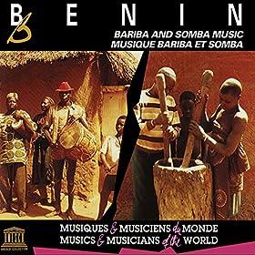 Benin: Bariba  Somba Music [UNESCO] - 癮 - 时光忽快忽慢,我们边笑边哭!