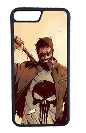 coque punisher iphone 7