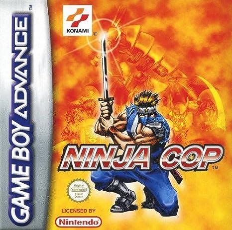 Ninja Cop: Amazon.es: Videojuegos