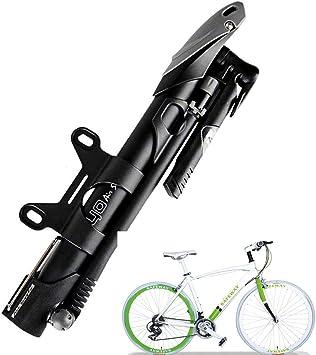 GIYO Bomba de Bicicleta de Bicicleta de MTB Bomba de llanta de ...