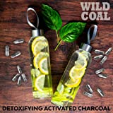 Wild Activated Charcoal Capsules from
