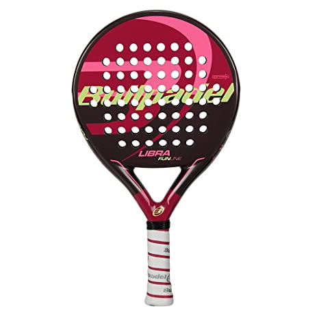 Bullpadel Libra 16 - Pala de pádel para Mujer: Amazon.es: Deportes ...