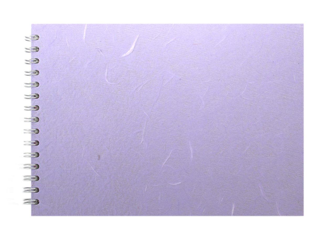 Pink Pig Banana - Cuaderno de bocetos (A4 horizontal, papel blanco, 150 g/m2, 35 páginas), color beige The-Pink-Pig.Co.Uk Ltd 54433