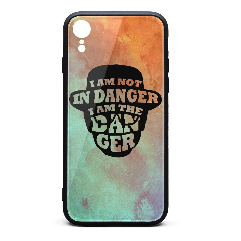Breaking Bad I am not in danger iphone case