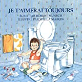 img - for Je t'aimerai toujours (French Edition) book / textbook / text book