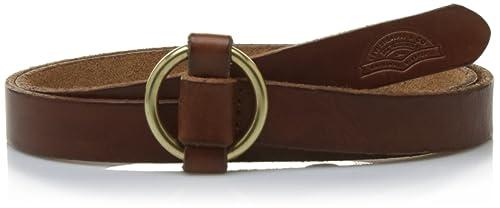 Levi's Convertible o Ring Belt, Cintura Donna