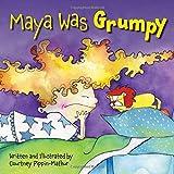 Image of Maya Was Grumpy