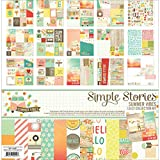 Simple Stories Collection Kit, 12 x 12