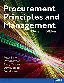Amazon procurement and supply chain management ebook kenneth procurement principles management fandeluxe Image collections
