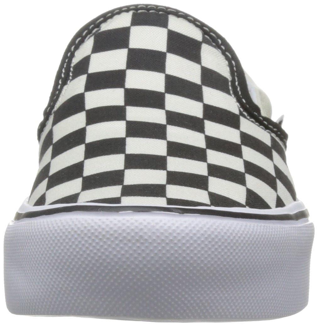 Vans Herren Herren Herren Slip On Checkerboard Light Slip-Ons 12b7fb