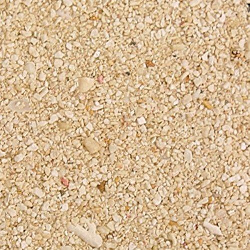 Caribsea Aragamax Select Aquarium Sand, 15-Pound by Carib Sea (Aragamax Sand)
