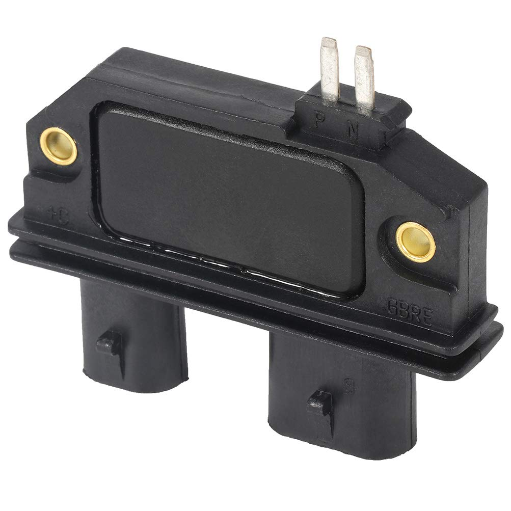 ECCPP Ignition Control Module Fits for Asuna Buick Cadillac Chevy GMC 1985-1999 Replacement for LX340 D1943A DR140