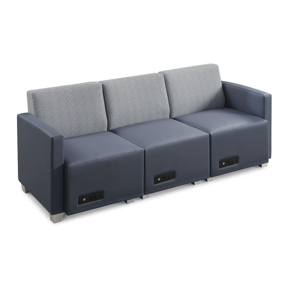 Amazon.com: Brújula sofá y dos sillones Peso de Tela En La ...