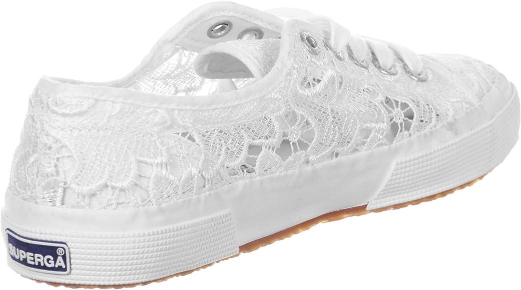 Superga Women's Low-Top Sneakers