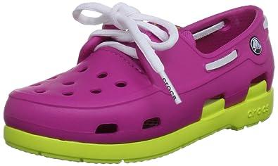 2f9c33df9 crocs 14404 Beach Line Shoe (Toddler Little Kid)