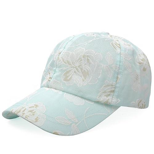 gorras de béisbol/tapa/sombrero de sol de la manera impresión de ocio/visera