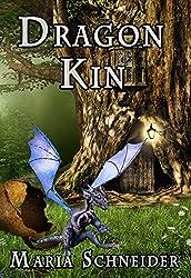 DragonKin (Dragons of Wendal Book 2)