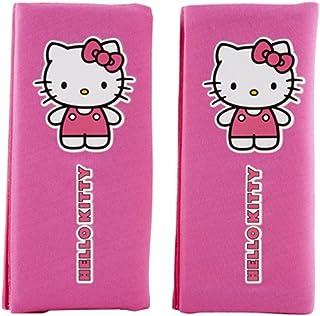 Hello Kitty KIT1039 Mini Shoulder Pads, Set of 2
