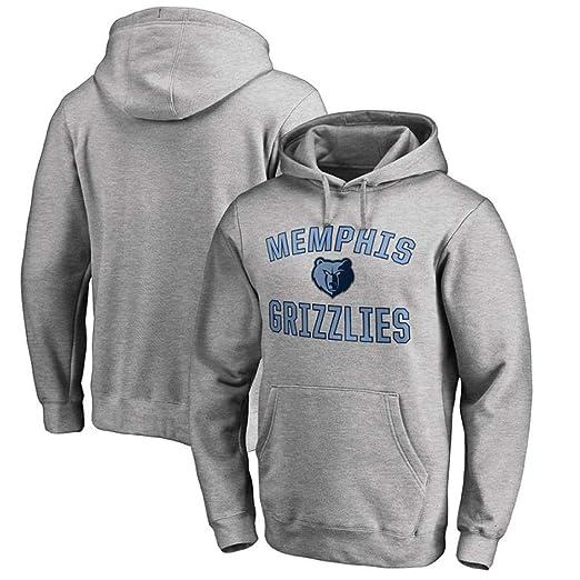 JOEY Sudadera De Baloncesto Camiseta NBA Grizzlies Impreso Cuello ...