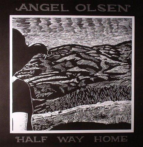 Angel Olsen: Half Way Home (Audio CD)