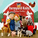 Farmyard Knits, Fiona Goble, 1449421857