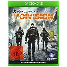 Tom Clancy's The Division (Xbox One) by UBI Soft