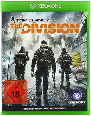 Tom Clancys The Division [Importación Francesa]: Amazon.es ...
