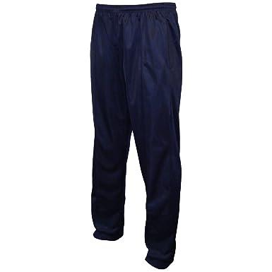 Click4Fashions Pantalones de chándal Lisos para Hombre, Pantalones ...