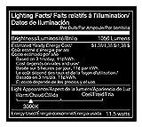 Sengled Smartsense LED Security Floodlight with Built-In Motion Detector, PAR38 (1 Pack)