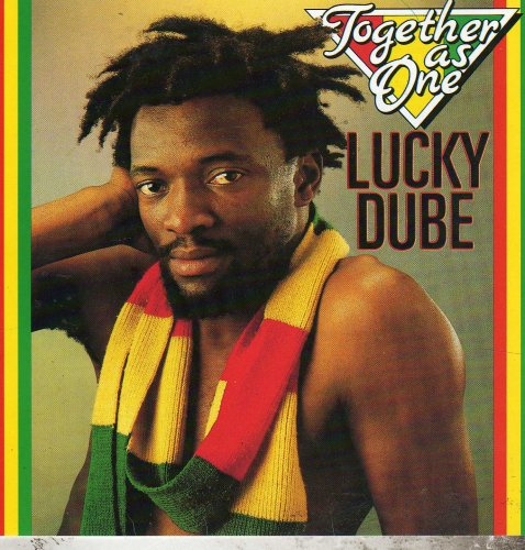 Lucky Dube Together As One Amazon Music