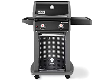 Outdoorküche Weber Weberia : Weber grill in outdoor küche integrieren weber gasgrill spirit s