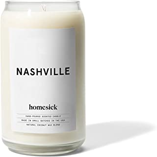 product image for Homesick Scented Candle, Nashville