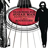 Searching For Sugar Man Album Cover