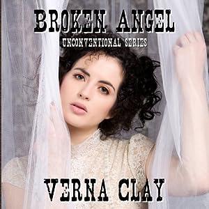 Broken Angel Audiobook