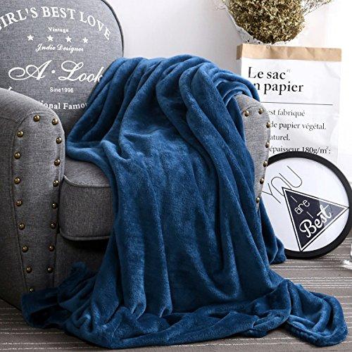 Qbedding Microplush Blanket Flannel Microfiber product image