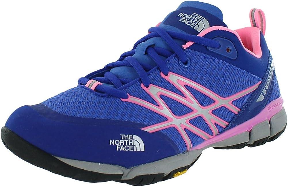 North Face Ultra Kilowatt Running Shoe