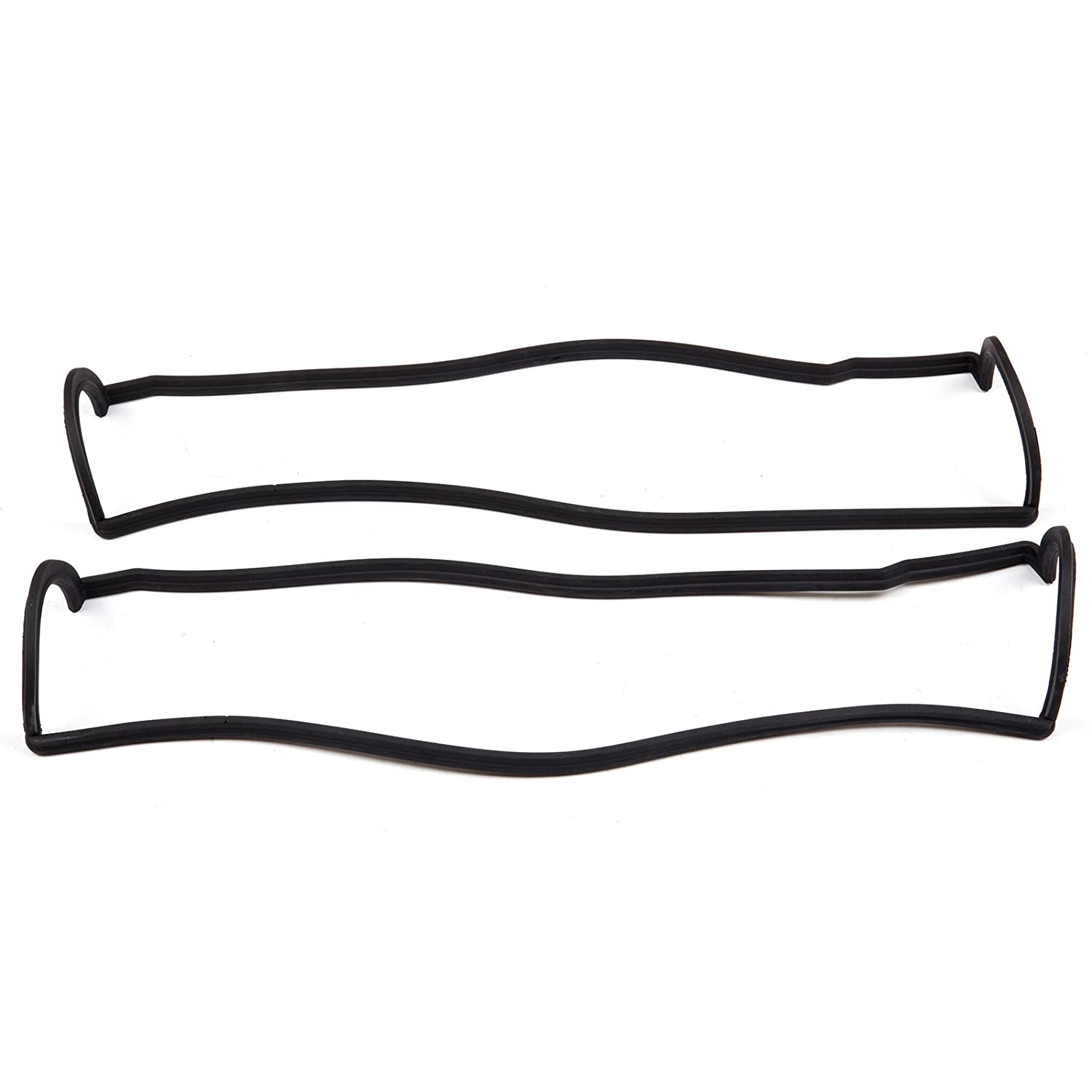 SCITOO Engine Valve Cover Gasket Set fit 88-95 Toyota Pickup 4Runner T100 3.0 SOHC 3VZE